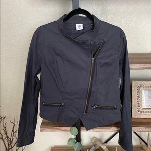 Blazer Coat by CABi Blue Medium